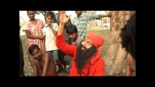 Bachao Sadhu Baba (Full Comedy Movie 2009).mpg