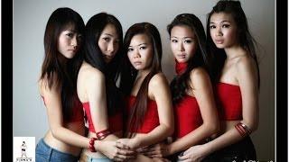 Fiona's Models Of June 2012 - Nurse