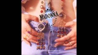Madonna - Love Song (Feat. Prince) (Album Version)