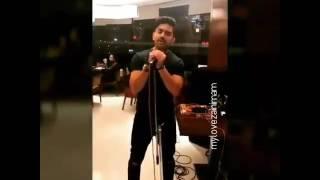 Zain imams singing video