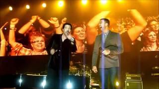 Lionel Richie & Guy Sebastian - All Night Long