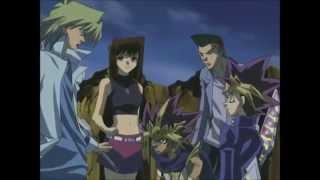 Yami Yugi Learns His Name (Yu-GiOh! Episode 219)