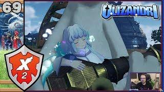 Xenoblade Chronicles 2 - Ursula