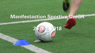 UniGR sports event 2018 @ University of Luxembourg