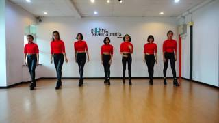 Worth It - May J Lee Choreography Dance Cover By D'Charms