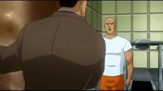 All-star Superman - Lex Luthor views on Superman