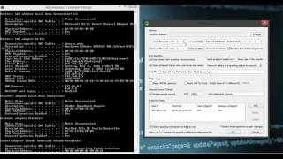 How to defend your PC from Netcut or Any kind of ArpSpoofing