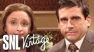 Debbie Downer: Wedding Reception - SNL