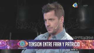 Debate 22/08 - Pato vs Francisco segunda parte Gran Hermano 2016