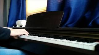 Ella Henderson - Beautifully Unfinished Piano Cover