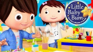 Nursery Rhyme Videos | *Volume-16* | Compilation from LittleBabyBum! | Live Stream!