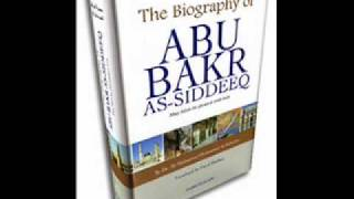 Seerat Abu Bakr As-Siddique {R.A} The Biography of Abu Bakr As-Siddique. {Urdu}