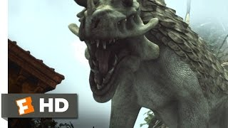 Jack the Giant Killer (2013) - We Have a Major Situation Here Scene (5/10) | Movieclips