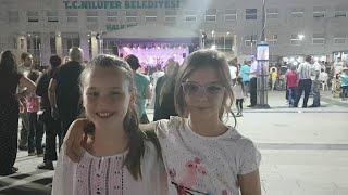 Nilüfer Belediyesi Meydanından CANLI YAYIN ( Ramazan Eğlencesi )
