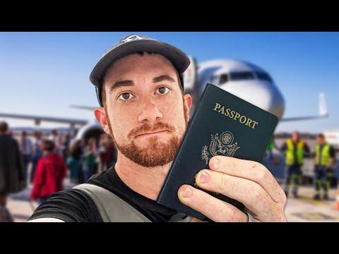 World s HARDEST VISAS which one cost 3 000