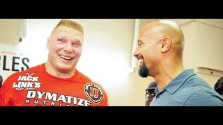WWE Superstars are Friends in Real Life - Part 3