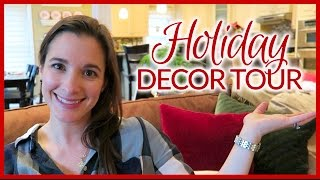 2016 Holiday Decor Tour