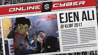 ONLINE CYBER - Episode 4