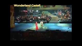 Dato Siti Nurhaliza ft Dato M Daud Kilau - Cek Mek Molek (KLT 2013 )