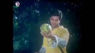Shakib Khan: How to take coconut Water? Bangla movie funny Scene