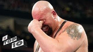 لا تشاهد هذا الفيديو اذا كنت تحب المصارعة.. سيكون عام 2020 هو عام الحزن في الـ WWE !!