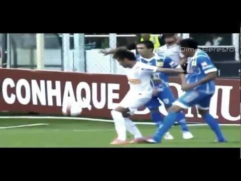 Neymar Junior ¹¹ l► Tacata ◄l 2012/2013ᴴᴰ