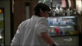Dancing Abby - NCIS - Deliverance