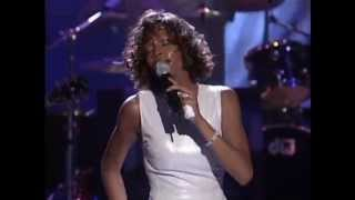 #nowwatching Whitney Houston LIVE - Hurt So Bad