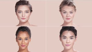 Identify Your Face Shape to Contour | Sephora