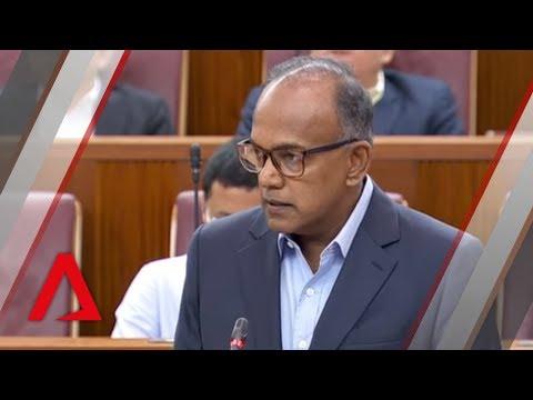 Xxx Mp4 In Parliament K Shanmugam On The City Harvest Leaders 39 Sentences 3gp Sex