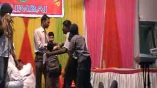 Kirupasanam (Mumbai) Christian Youth Skit (Azadi).3gp
