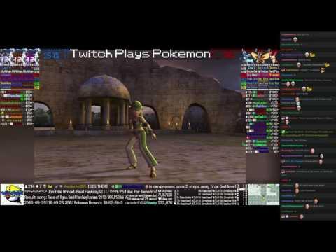 Xxx Mp4 Twitch Plays Pokémon Battle Revolution Match 44895 3gp Sex