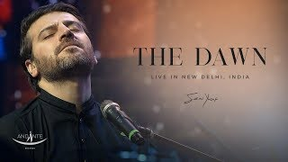 Sami Yusuf - The Dawn (Live in New Delhi, INDIA)