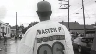 "Ice Cream Man ""King of the South"" The Master P Movie Teaser 2018"