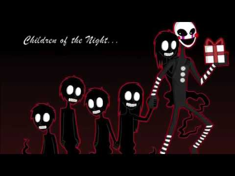 Xxx Mp4 Children Of The Night This Artwork Is Not All Mine It S From The Creator 3gp Sex