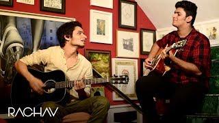 Kyu Mai Jagoon | O Rangrez | Judaai | Kabira | Raghav Chaitanya ft. Rutvik Talashilkar