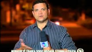 Morador filma pedófilo em ação no DF