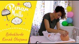 Pınar Mallı Anlatıyor: Bebeklerde Konak Oluşumu