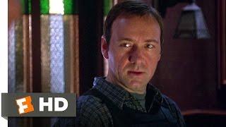 The Negotiator (10/10) Movie CLIP - Do You Like Westerns? (1998) HD