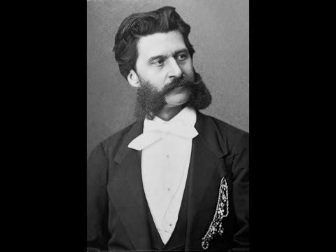 The best of Johann Strauss II