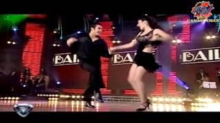 Carla Conte / Jive (Baile de salon)