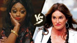 Caitlyn Jenner BLASTED by Blac Chyna