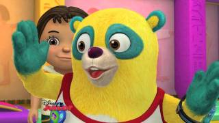 Special Agent OSO -