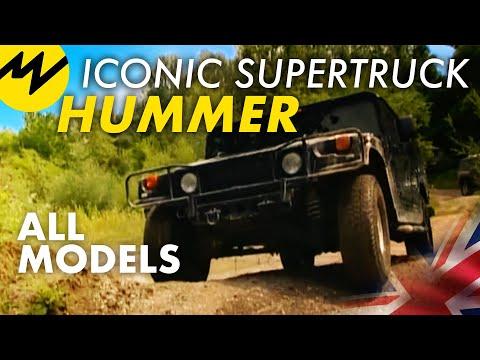 Hummer family