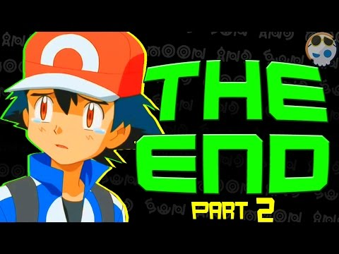 Ultimate Pokemon Theory Gen 7 is THE CLIMAX OF POKEMON Gnoggin Part 2