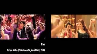 Sardar Gabbar Singh Tauba Tauba Song Inspired / Copied
