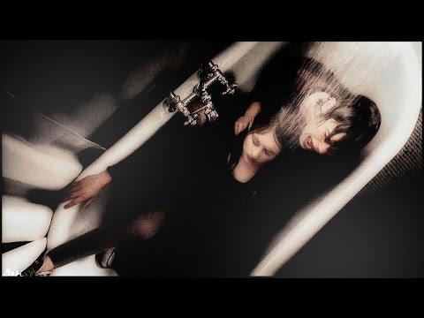 Violet/Tate   Let Me See Inside the Darkness {AU}