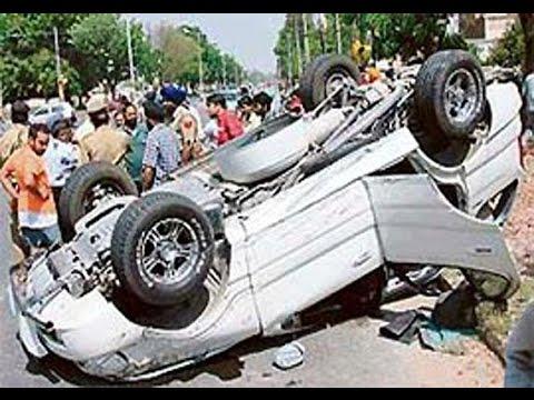 4 killed in road accident in Aligarh