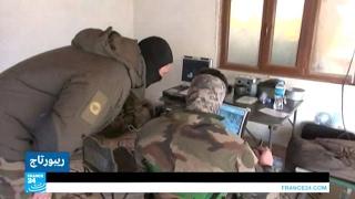 كيف تشارك القوات الخاصة الفرنسية في معركة الموصل؟