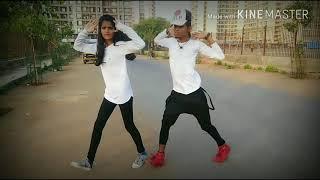 Zara Pass Aao - Millind Gaba ft, Xeena|| OSM Records|| Dance by (G D C) (Pallavi_yadav)